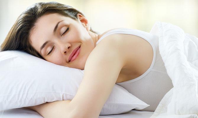 How to Get a Good Nights Sleep