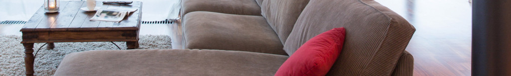Upholstery Cleaning Service