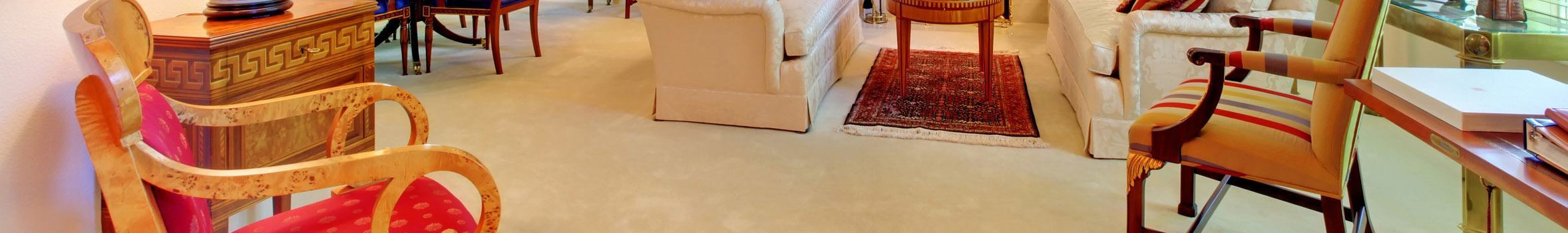 Carpet Cleaning Vancouver